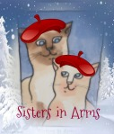 sistersinarmswinter